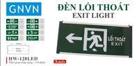 Đèn Exit  GNVN HW-128LED