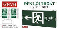 Đèn EXIT GNVN
