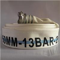 Vòi chữa cháy PVC D50-13BAR-30M+Khớp nối Ø50:KD51