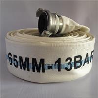 Vòi chữa cháy PVC D65-13BAR-30M+Khớp nối Ø65:KD66