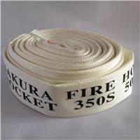 Vòi chữa cháy PVC D50-17BAR-30M+Khớp nối Ø50:KD51