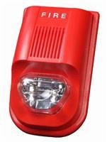 Còi và đèn báo cháy địa chỉ