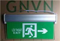 Đèn EXIT GNVN MICA  HW-120LED