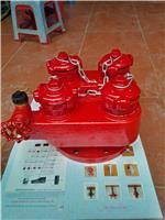 Họng tiếp nước 4 cửa D65 Giang Nam GNVN
