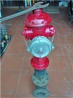 Trụ chữa cháy 3 cửa SS100/65-1.6+Trụ chân(N R D65*2+N R D100*1)