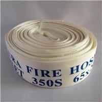 Vòi chữa cháy PVC D65-17BAR-30M+Khớp nối Ø65:KD66